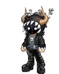 Chrono Deathangel