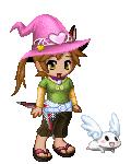 Ninja aqua girl's avatar