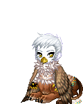 Gilda The Griffon