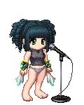 greeneyesedcutie's avatar