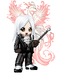 Sexy Lucius Malfoy's avatar
