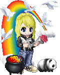 Pokemon Girl 038's avatar