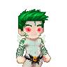 Silverkouen's avatar