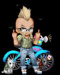 Middle Finger Michael's avatar