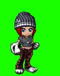 Werepire hybrid-luna's avatar