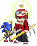 Knuckles the Echidna1st