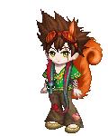 Nyx Tojiro