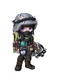 Saccharine Blue's avatar