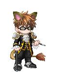 Ryuu Kuro's avatar