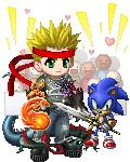 Midoriiro Nushi's avatar