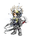 X-Black Assassin-X