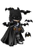 The CBs Batman