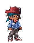 mc lil_poppin's avatar