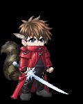 Mathias Hunter's avatar