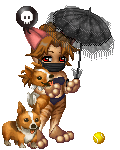 Goth Corgi's avatar