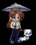 lilfoxynerd's avatar