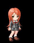 Yasashii Orihime's avatar