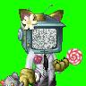 pink robotic techno kitty's avatar
