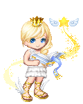 namine kingdom princess's avatar