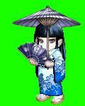 Goddess Tsuki-Yomi