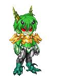 Piraka Zaktan's avatar