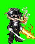 Lochehart Whiterose's avatar