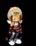 x-Hi Tiana's avatar