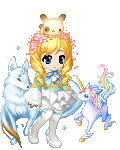 cute bunny 48's avatar
