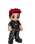 hot flame5's avatar
