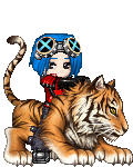 HunterXDemon's avatar