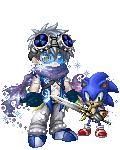 Ninja Destroyer Chaos's avatar