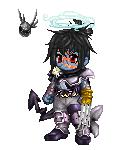 Lunar Shadow Dragon