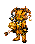 Halloween Jackster