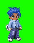 Forsaken Angel12's avatar