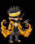 Infinite Strife's avatar