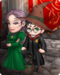 Harry Potter -Chosen One