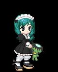 Chibi Kiku-chan