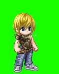 `Matt's avatar