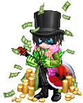 Mister Greed-ler