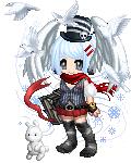 winter angel009