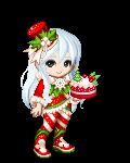 Luminohelix's avatar