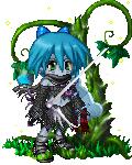 blue soul ninja