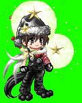 Dark Reaper Of Silence's avatar
