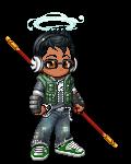 II-Fr3sH HaiTian-II's avatar