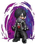 gothic vampire23