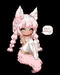 Fluffy Yin's avatar