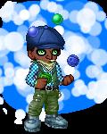 Kajika Toriyama's avatar