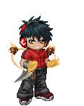 darkest wolve's avatar