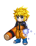 Naruto incarnation