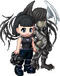Lil Hali's avatar